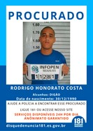 Logomarca - RODRIGO HONORATO COSTA